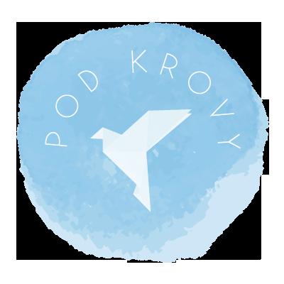 logo pod krovy