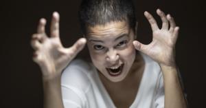 Jak se poprat se vztekem