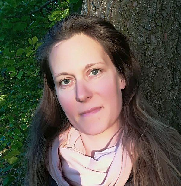 Lucie Kušnírová - dula